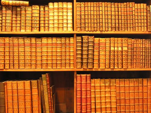 Biblioteca Vienna - Prunksaal