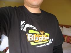 Bloghaus shirt