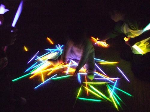 glow arlo