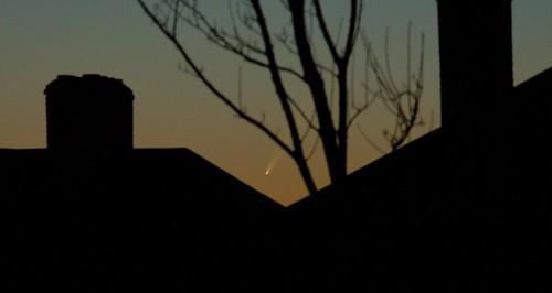 Comet McNaught - 2