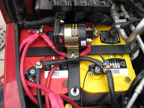 Dual Battery Wiring Page 2 Pirate4x4 Com 4x4 And Off
