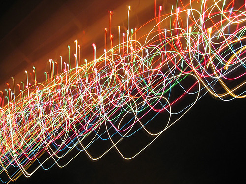 01/10 - Looping Lights