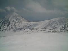 Hakkoda Apr 2001 (meguropolitan) Tags: japan snowboarding aomori hakkoda