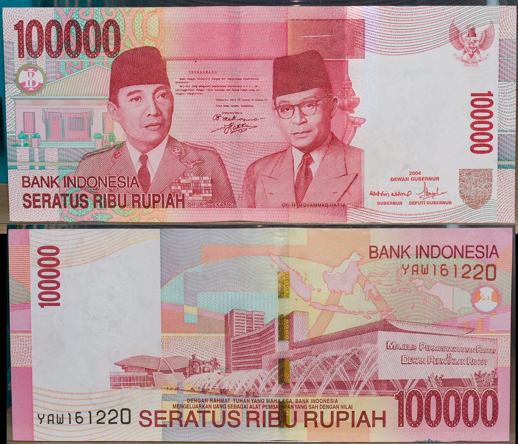 The World S Best Photos Of Indonesian And Rupiah Flickr Hive Mind