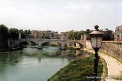 The green Tiber