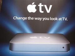 change the way you look at TV