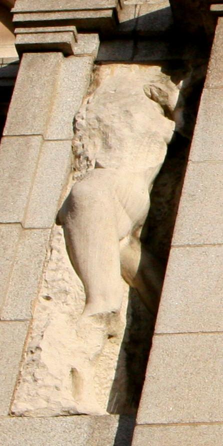 雅各布-爱泼斯坦jacob epstein(美国1880-伦敦1959)雕塑作品集1 - 刘懿工作室 - 刘懿工作室 YI LIU STUDIO