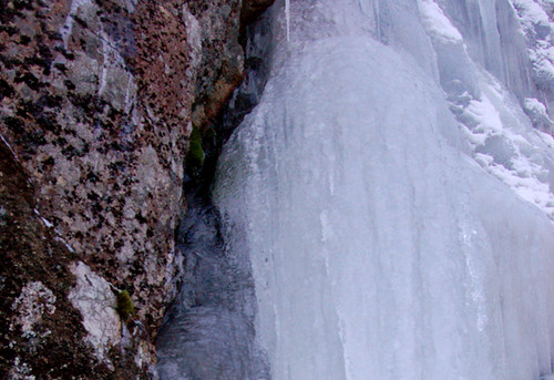 closer ice