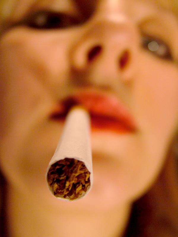Zigarettensession 2
