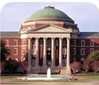 Southern Methodist University