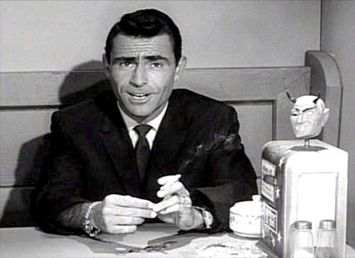 serling & the