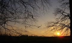 Sunset in Silesia (monika & manfred) Tags: nature landscape december poland hike mm silesia deleteit1 deleteit3 deleteit4 deleteit5 deleteit6 deleteit7 deleteit8 deleteit10 deleteit9 deletedbythedmusunscapegroup nearzabrze saveitduartemramalho deleteit2strangeanna