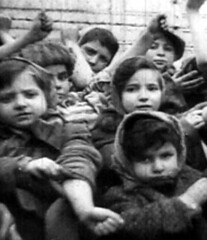 Surviving Auschwitz - Children
