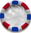 Patriotic Condom