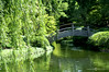 Japanese Gardens (Melissa_A) Tags: bridge trees moon nature water gardens d50 japanese nikon willow relflection moonbridge melissaa mywinners impressedbeauty favoritegarden travelerphotos