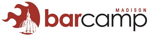 BarCampMadison Logo Idea #4