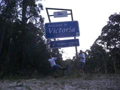 Hello Victoria!