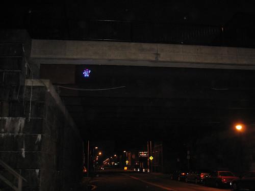 Where we found it. South Boston
