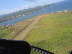 Helicopter Ride - 72 (Port Allen Airport) (slb223) Tags: helicopter kauai portallenairport