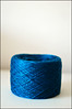 yarn portrait | wednesday