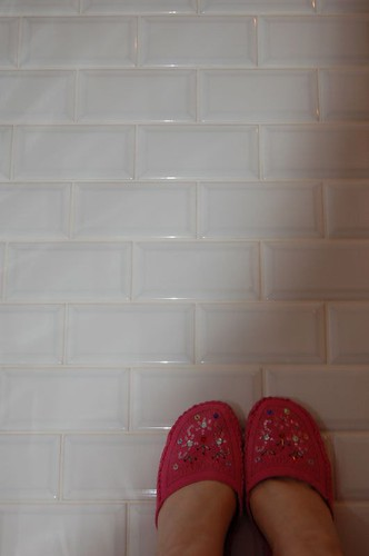 Sparkling Feet