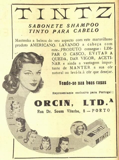 O Século Ilustrado, March 16, 1946 - 22a