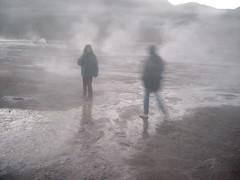 El Tatio Geyser-Atacama Desert, Chile (dreamytraveler) Tags: chile atacamadesert eltatiogeyser
