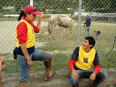 Debriefing (Peter Gene) Tags: horse race ecuador cross country horserace galope pichincha perucho ginete ginetes jatunsicana guallayabamba