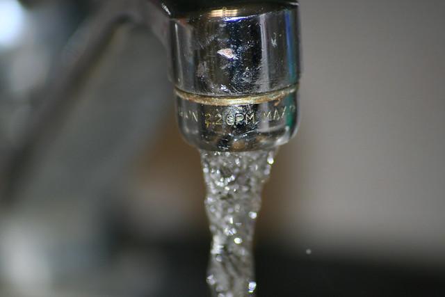 Faucet Macro
