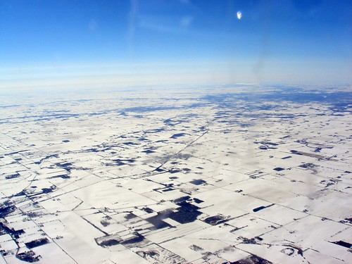 Wisconsin farmland