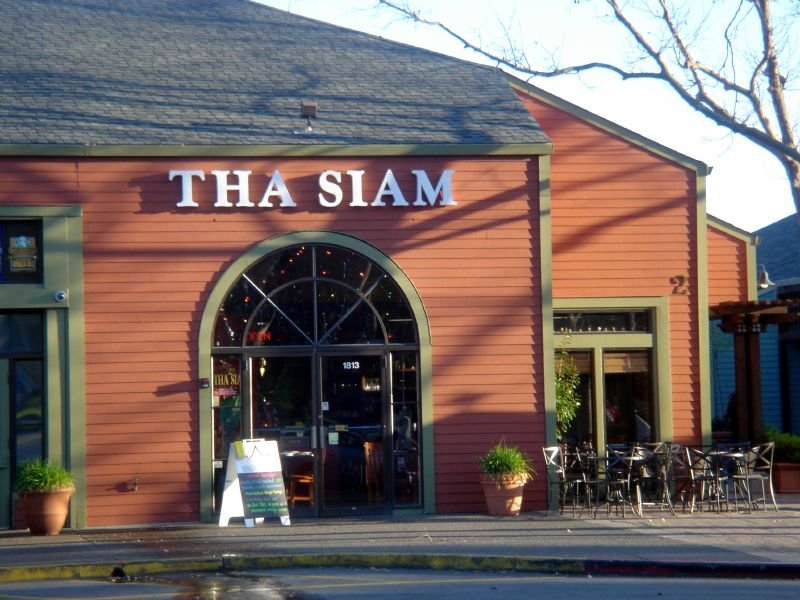 Tha Siam
