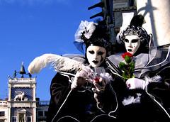 Pierrot - by luca.candini
