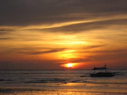 Panglao Sunrise