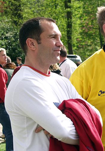 Thierry Lacroix