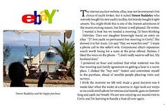 The boat we bought on eBay (Sibad) Tags: simon ebay yacht greece corfu rcc ionian agni baddeley summersong