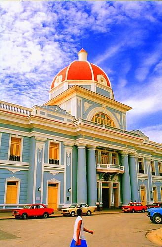 Glorious Cienfuegos