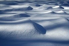 Snow Dunes (LOlandeseVolante) Tags: ocean blue schnee italy moon white snow abstract cold texture out frozen back exposure picnic italia waves quiet campania shadows desert dunes nieve nevada sneeuw softness natura calm freeze neve moonlight funghi undulation delicate relaxation sole acqua freddo frio nevado quietness niege caccia mucche campeggio tradizioni avellino salamandre boschi montella irpinia gnomi fiabe bovini besneeuwd neerslag niederschlag favemegroup3 maledetticacciatori basicsrelaxchillchill