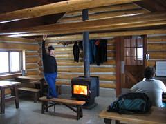 Western cabin, Gatineau