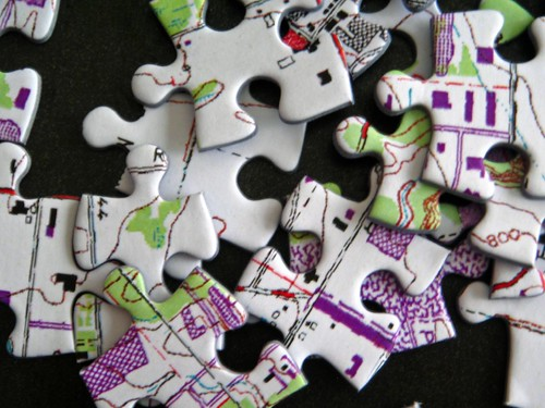 Puzzling by jhritz, on Flickr