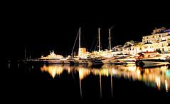 Puerto Banus hamn