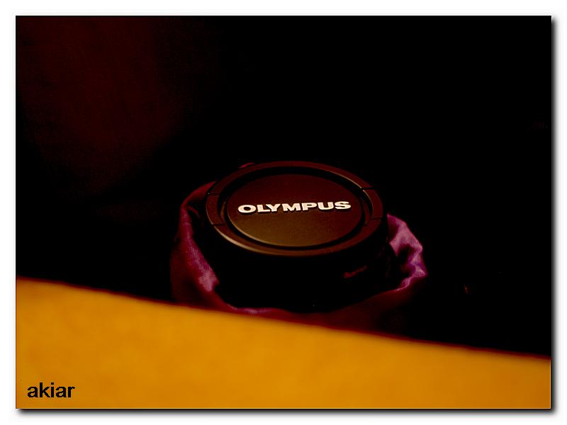Olympus. Homenaje a mi equipo.