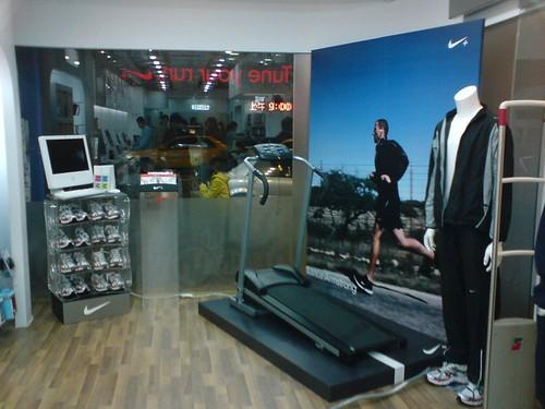 Nike+ @ Youth優仕