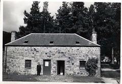 Smithy Cottage, Invervar