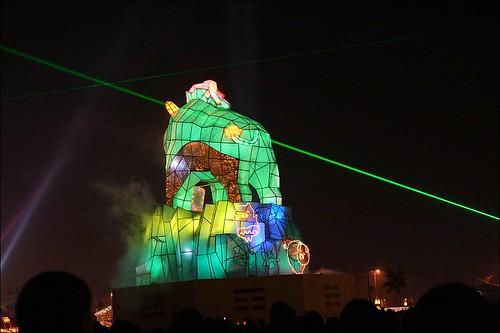 2007台灣燈會在嘉義113