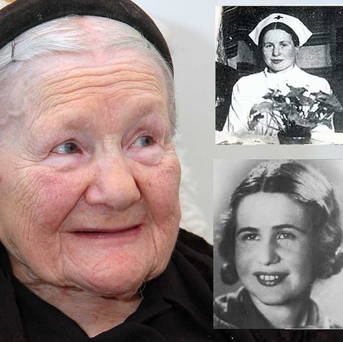 Irena Sendlerowa honored again by Poland, at age 97 by guano.