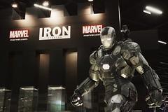CCXP 2016 SP (marcelo.guerra.fotos) Tags: ccxp comiccon sãopaulo sampa brasil brazil nikon iron superhero hero marvel
