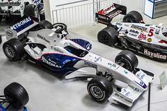 BMW SAUBER F1 07 (Végèce) Tags: bmw sauber f1 07 2007 formule 1 formula one sport motorsport motor cars voitures wagen auto