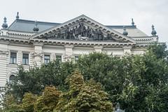 20160919 Budapest, Hungary 03602 (R H Kamen) Tags: budapest easterneurope hungary architecture buildingexterior rhkamen