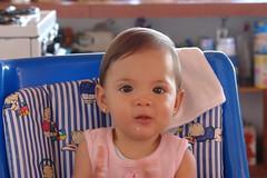 Mangia (Chinodasick) Tags: baby sabrina kids eating bebe taste comiendo