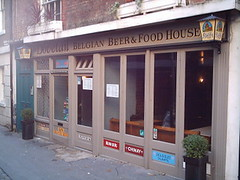 The Dovetail, Jerusalem Passage, EC1V 4JP (Doogal Bell) Tags: london pub random finder